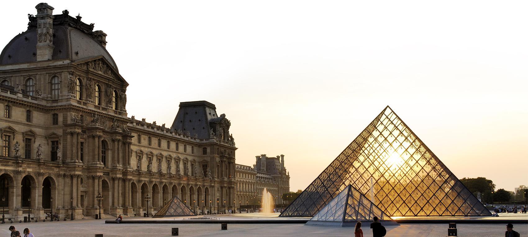 L'Hôtel de la Place du Louvre est situé à deux pas du Louvre à Paris