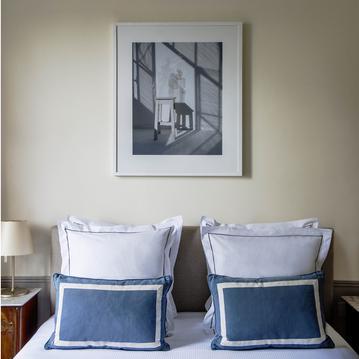 Chambre duplex / Duplex room - Hotel de la Place du Louvre - Paris